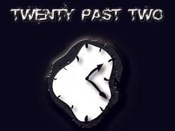 Image for Twenty Past Two