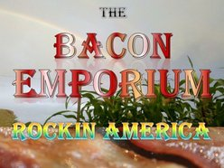 Image for The Bacon Emporium