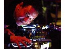 DJ Alfredo Domingos