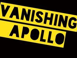 Image for VANISHING APOLLO