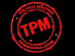 Image for TPM (The Past Masters)