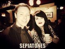 The Sepiatones