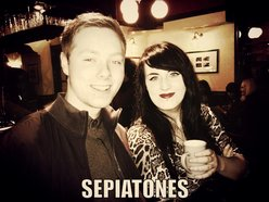 Image for The Sepiatones