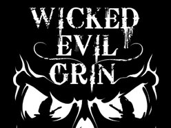 Image for Wicked Evil Grin