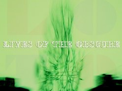 Image for Lives of the Obscure