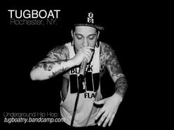 Image for Tugboat