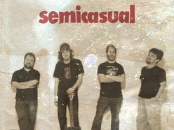 Image for Semicasual