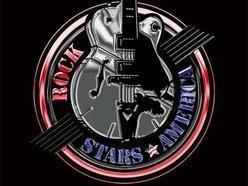 Rock Stars of America