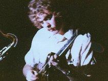 The Musical Adventures of Ron Barnett
