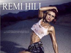 Remi Hill