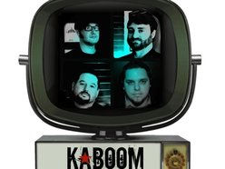 Image for Kaboom (band)