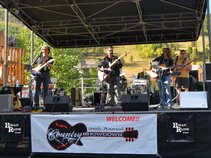 Brian Raine Band