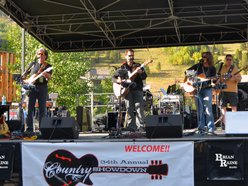 Image for Brian Raine Band