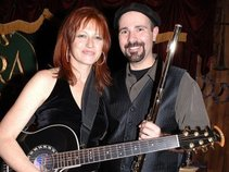 Judith Tulloch Band