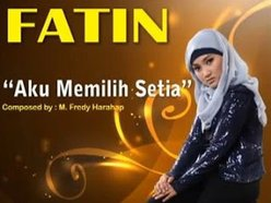 Image for Fatin XFactor indonesia