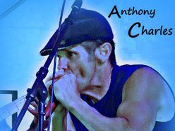 Image for Anthony Charles and The Blues Dolphins