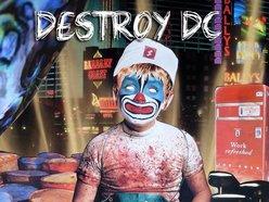 Image for Destroy DC