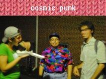 Cosmic Punk
