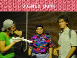 Image for Cosmic Punk
