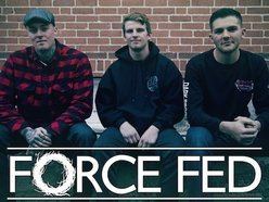 Image for Force Fed