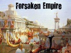 Image for Forsaken Empire