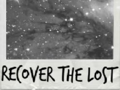Image for Recover The Lost
