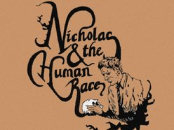 Image for Nicholas & The Human Race