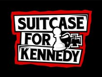 Suitcase For Kennedy