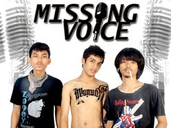 Image for Missing Voice