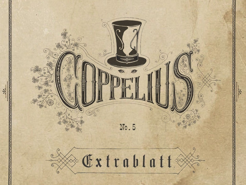 Image for Coppelius