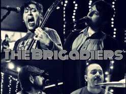 Image for The Brigadiers