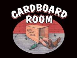 Image for Cardboard Room