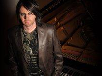 Scott D. Davis, pianist