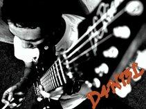 Menara Hitam (solo guitar)