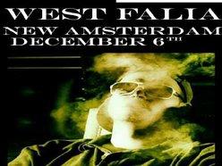Image for West Falia Music