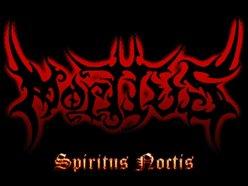 Morttus Spiritus Noctis