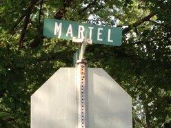 Image for Martel
