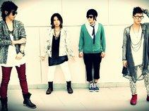 J-ROCKS band