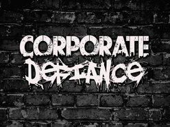 Image for Corporate Defiance