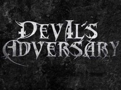 Image for Devil's Adversary