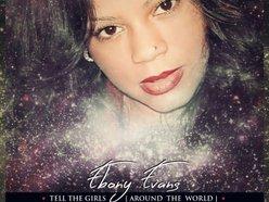 Image for Ebony Evans
