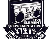 805 Hip-Hop