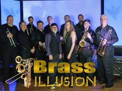 Image for Brass Illusion