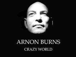Arnon Burns