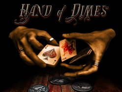 Image for Hand Of Dimes