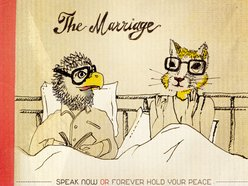 Image for The Marriage