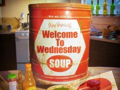 Image for Welcome To Wednesday