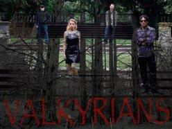 The Valkyrians