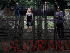 Image for The Valkyrians