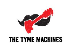 Image for The Tyme Machines